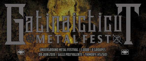 gatinaicticut metal fest 2019